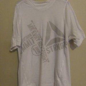 Reebok L Men's T-shirt